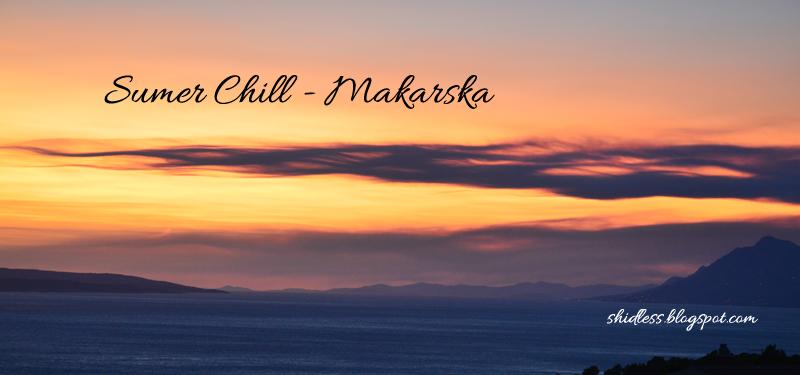 Chorwacja, czyli Summer Chill w Makarskiej z Feel the Flow