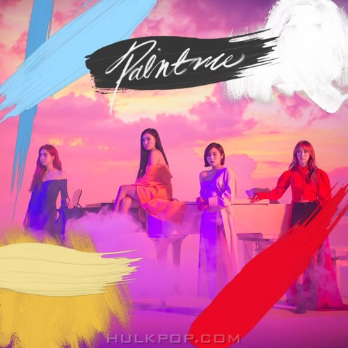 MAMAMOO – Paintme – Single (ITUNES PLUS AAC M4A)