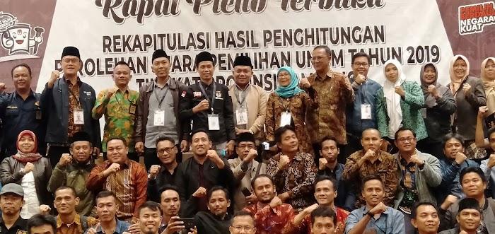 Nama Nama Yang Akan Duduk Di DPRD Lampung, DPR RI dan DPD RI