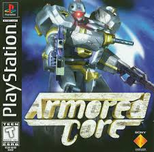 Armored Core - PS1 - ISOs Download