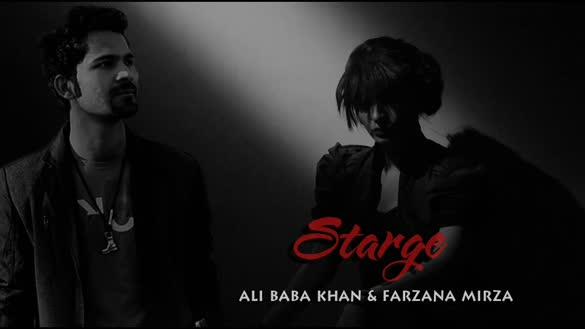 Strage (Ali Baba Khan Ft  Farzana Mirza) Free Download Mp3