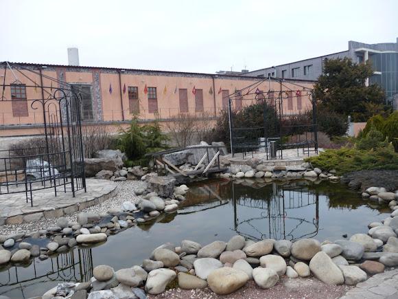 Шабо. Центр культури вина