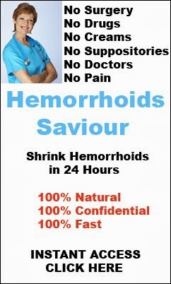 How to Shrink Hemorrhoids Naturally