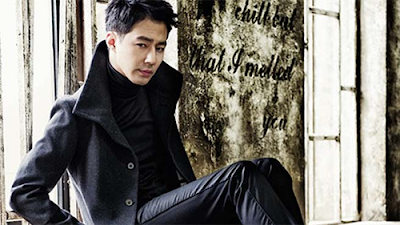 Top 10 Famous and Most Handsome Korean Actors In 2015