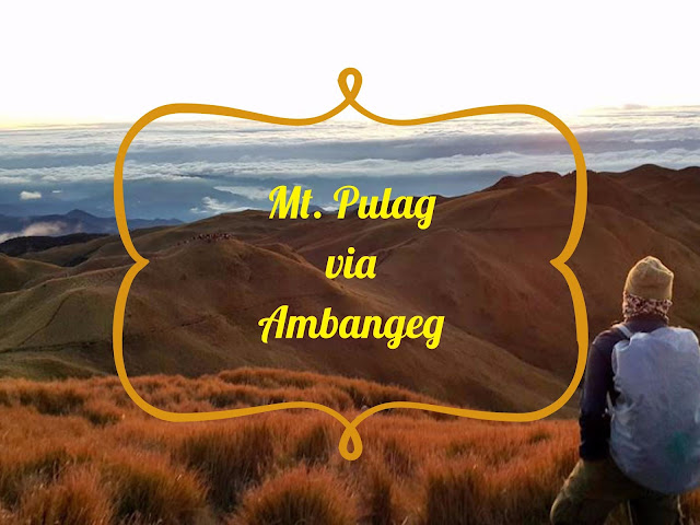 Mount Pulag travel guide
