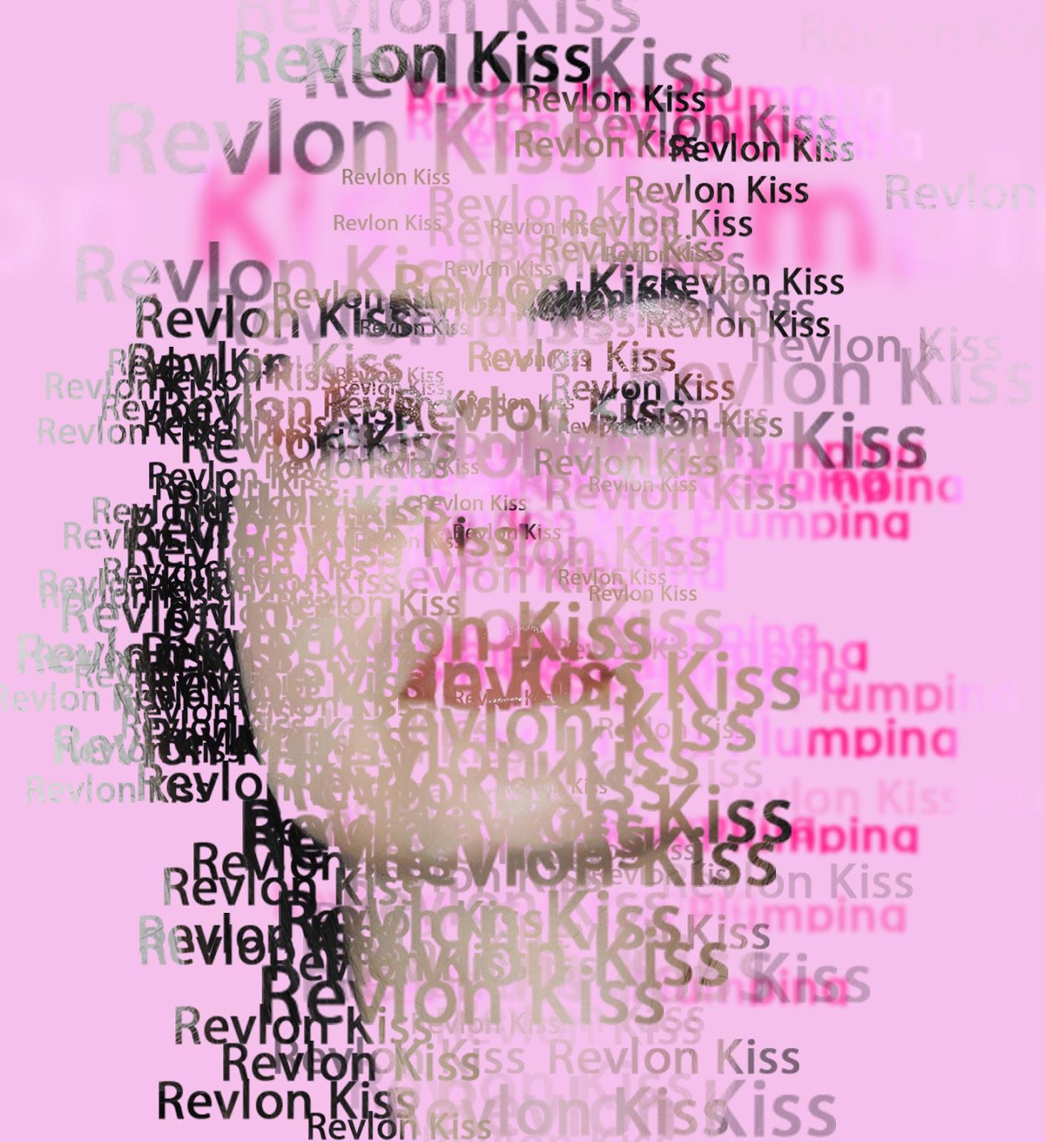 Revlon Kiss