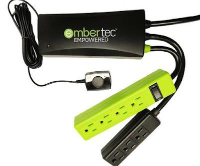 Embertec EmberCeptor AV Series