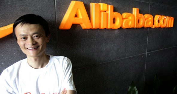 Kisah Inspiratif Jack Ma Pendiri Alibaba - Profile Jack Ma