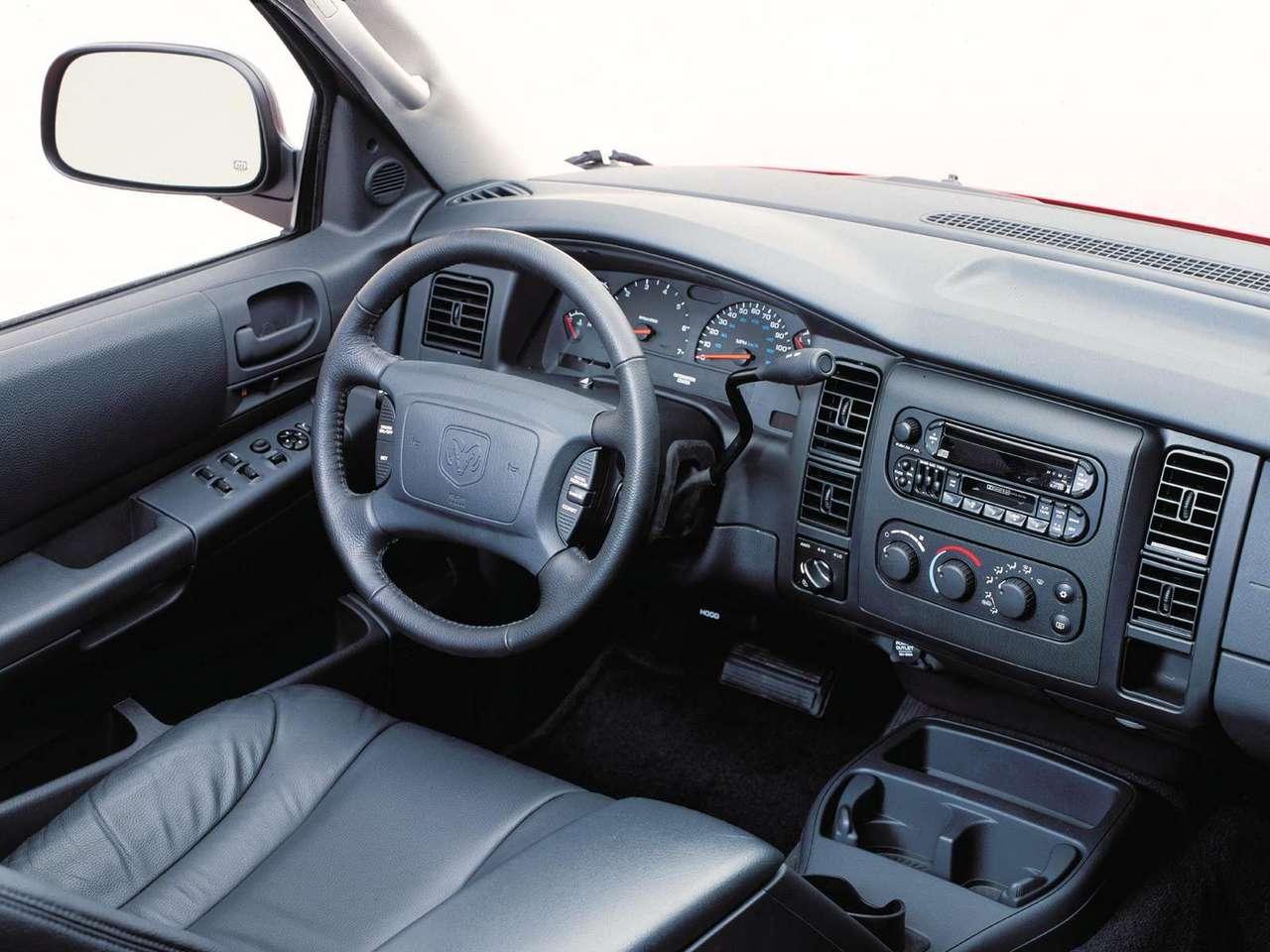 Dodge Dakota X Wallpaper on 1997 Dodge Durango