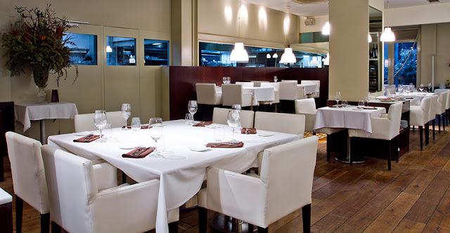 Restaurante Igueldo em Barcelona