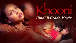 Watch Hot Hindi Movie Khooni Online