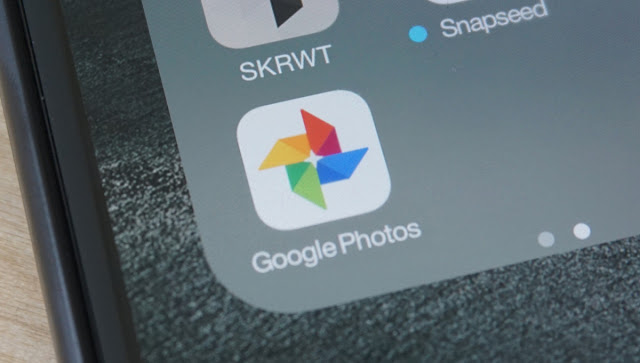Google Photos v3.13.18 APK Update : With New Easy Space Cleaning Option