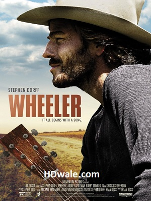 Wheeler Movie 2017 Download Full HD 720p WEB-DL 800mb