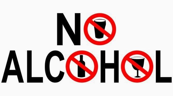 hindari minuman alkohol