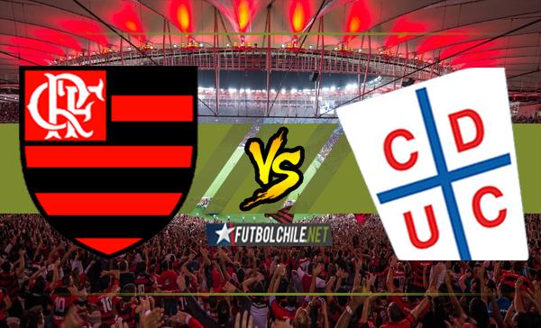 Flamengo vs Universidad Católica
