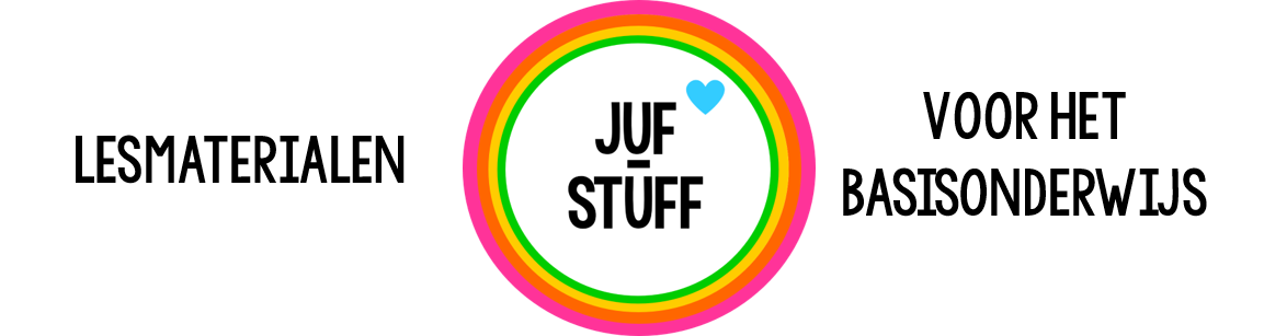 Wonderlijk Juf-Stuff: lente-werkboekje groep 3 OO-72