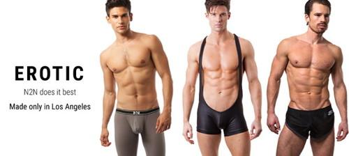 N2N Bodywear  エロティックウエア