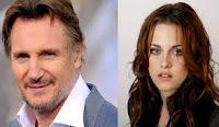 Gossip news: Kristen Stewart e Liam Neeson stanno insieme?