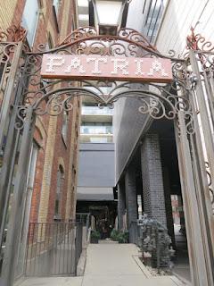 Patria Restaurant