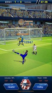 Download Gratis Dream Eleven La Liga New Footbal Apk Terbaru 2016