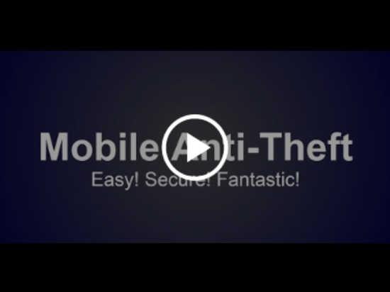 best mobile anti theft app