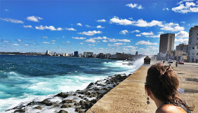 Malecon - Havana, Cuba - A Magical City
