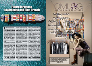 APRILE PAG. 12 - Future for Ocean Governance and Blue Growth