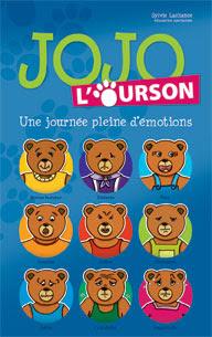 Jojo l'ourson, Sylvie Lachance,  Midi trente,