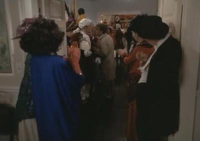 """""""Коломбо: Ставка больше, чем смерть"""" 1991 г. реж. Винсент МакЭвити"""