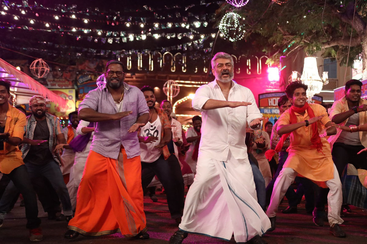 ajith and nayanthara starring viswasam movie hd pics latest indian hollywood movies updates branding online and actress gallery ajith and nayanthara starring viswasam