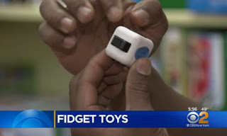 Fidget Toys, little toys, focus toys, Fidget Spinner, Fidget Cube