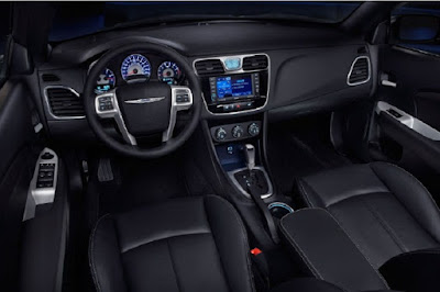Chrysler 200 2018 Review, Specs, Price