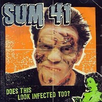 [2003] - Does This Look Infected Too? [Live]