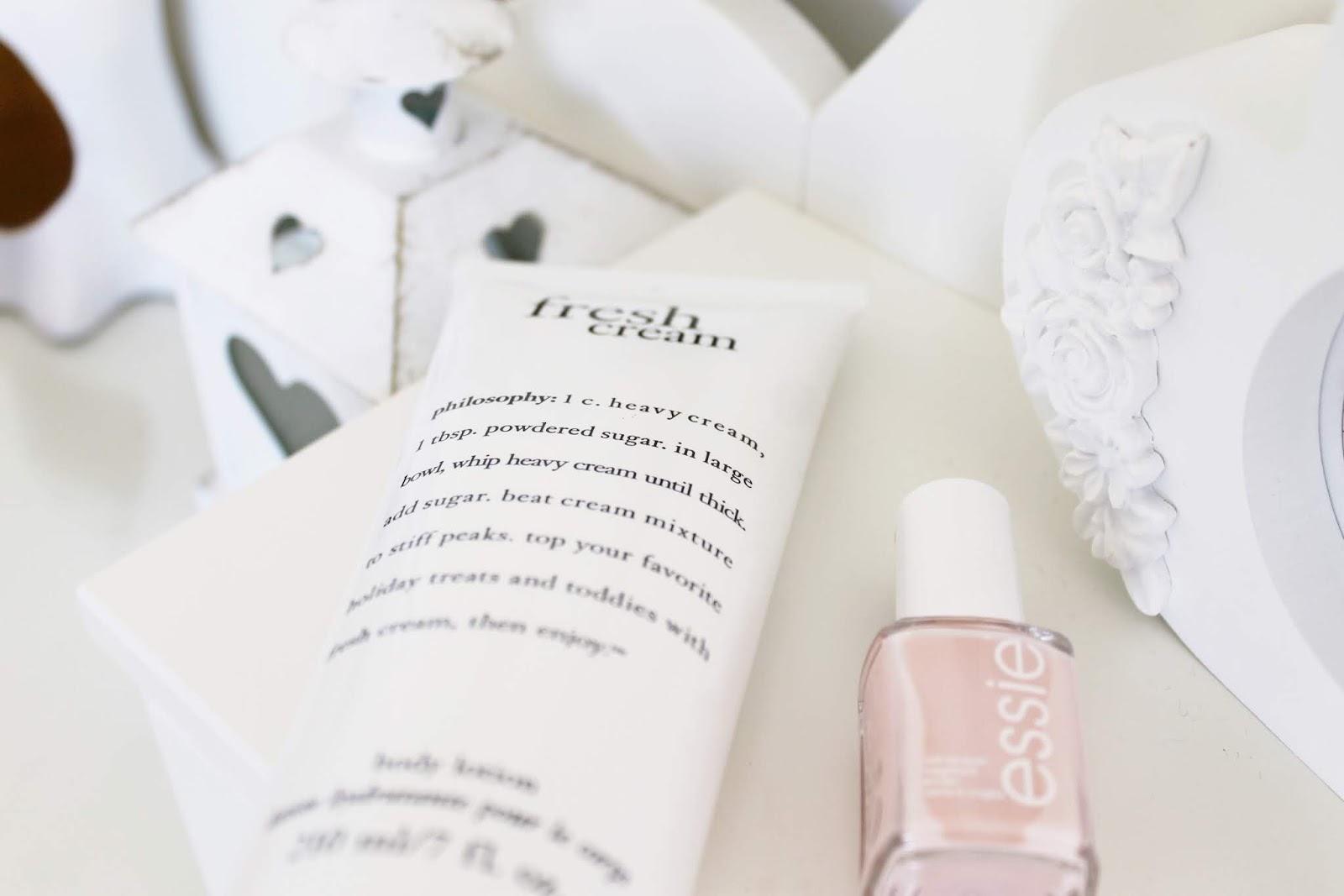 Modern day princess things, self care beauty rituals
