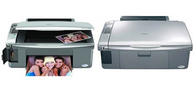 Epson Stylus CX5000 Printer Driver Download