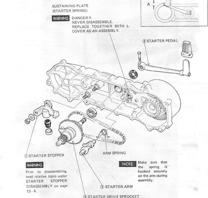 Honda Shadow Vt700 Wiring Diagram. Honda. Auto Wiring Diagram
