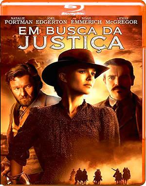 Poster do filme Em Busca de Justiça