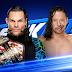 United States Championship Match será realizada no SmackDown desta semana