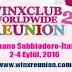 Winx Club ile İtalya Seyahati Kazan