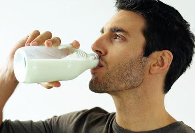 Ayurveda Rules To Drink Milk