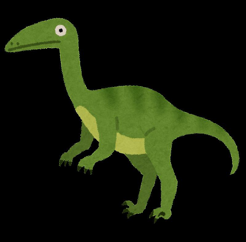 恐竜 知能