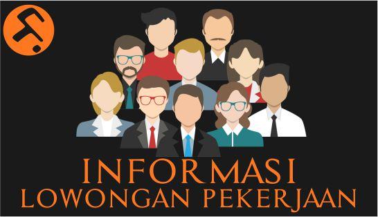 informasi lowongan pekerjaan makassar