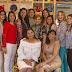 AMUCINE realiza desayuno en honor a Yvette Marichal, Directora de la Dirección general de Cine