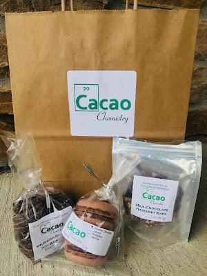 Cacao Chemistry Colorado Springs, CO