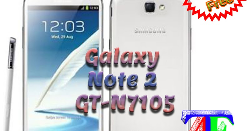 How to Root Samsung Galaxy Note 2 GT-N7105 V  4 4 2 KitKat NH1