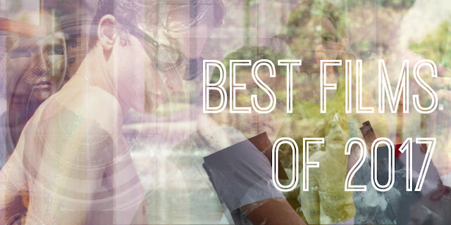 Year in Review   The Best Films of 2017