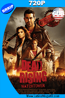 Dead Rising: Watchtower (2015) Subtitulado HD 720p - 2015