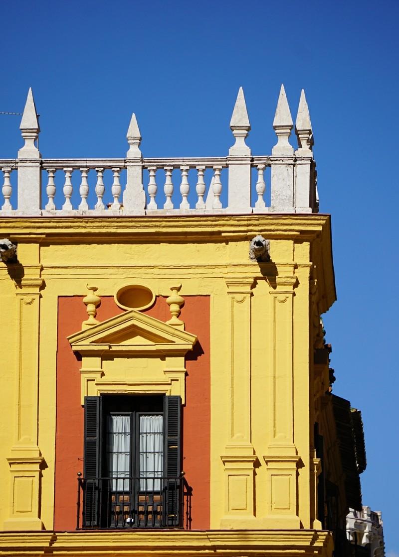 Malaga,