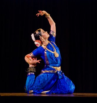 Indian Classical Dance Orgin Of Dance