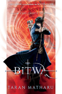 """Bitwa"" Taran Matharu - recenzja"